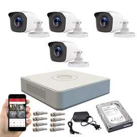 CCTV paketan area Bogor kota Jawa barat