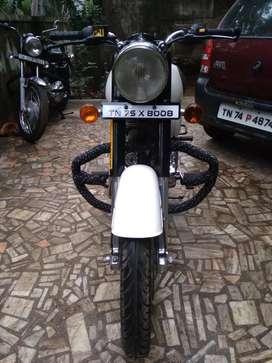 Single owner full condition bike