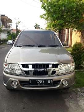 New Panther LS Turbo 2012 Facelif tgn 1 Spt baru