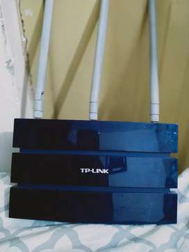 Tplink wifi router N Gigabit router
