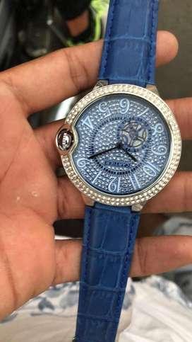 Carliar watch