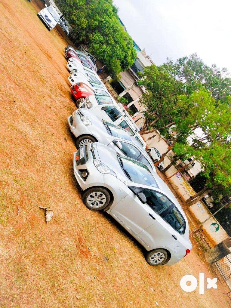 Hyundai Xcent Base 1.2, 2015, Diesel 0
