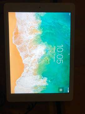 Ipad Air excellent condition