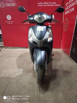 Good Condition Honda Aviator Std with Warranty |  8984 Pune