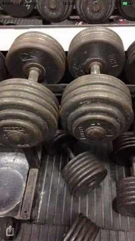 Full gym setup in best price