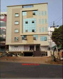 Commercial Space For Rent Or Lease At Juvvalapalem Road, Bhimavaram