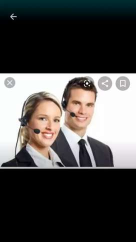 Agents for call center