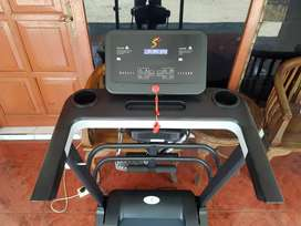 Treadmill elektrik genofa