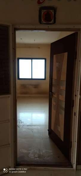 Very good condition 2BHK flat on sale at nashik road jailroad
