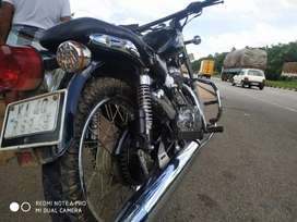 Royal Enfield, Showroom Maintenance, Very Good Condition