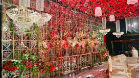 Zain's Caterers & party decorat