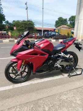 Honda cbr 250 RR ABS
