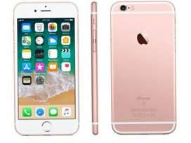 iphone 6s Excellent  condition with bill