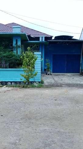 Dijual Rumah Pribadi Tipe 120. Alamat: Perum. Bukit Bambu Asri