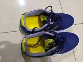 Sepatu Aerostreet New UK 39