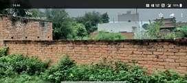 Residential plot sale at awadh Vihar  yojna
