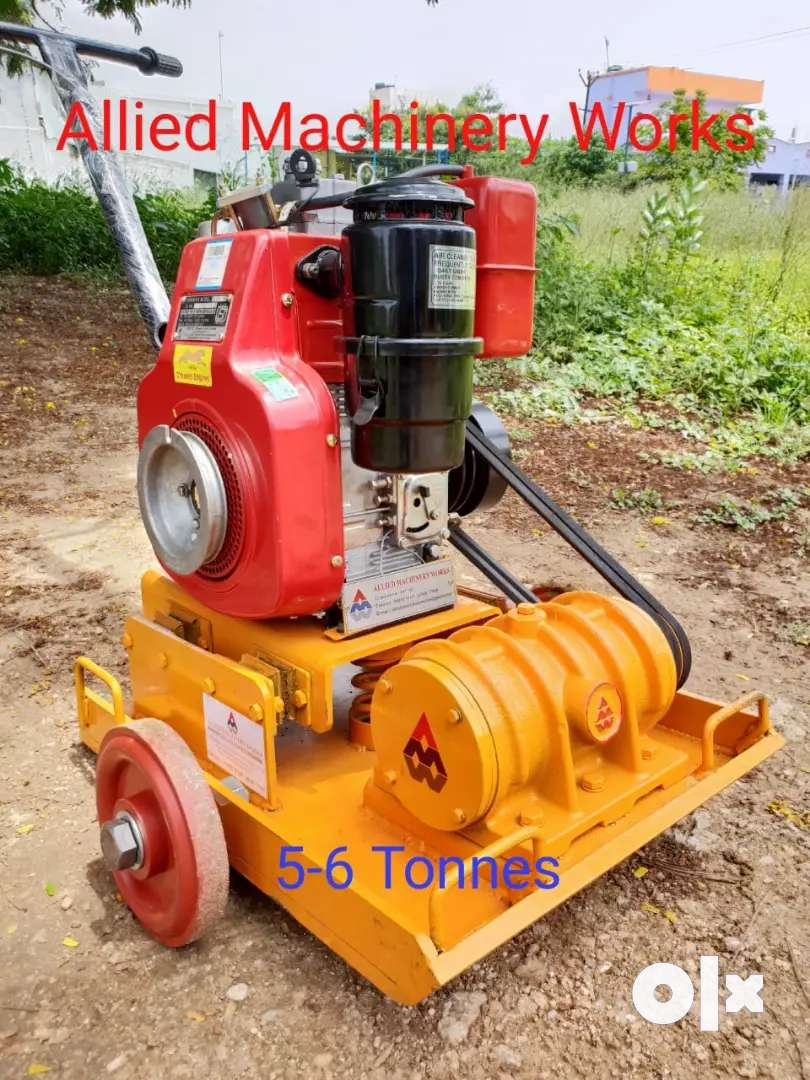 Construction of machinery manufacturer 0