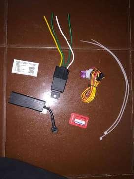 bakhri gps vehicle tracker