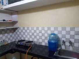 1BHK Fully Furnished Independent Flat Available After 5 October