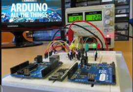 Arduino/electrical project/electronics/Final year project