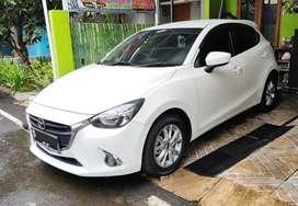Mazda 2 Skyactiv Matic 2014/15..TT jazz, Yaris, Brio, Mobilio, stream