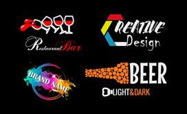 Best Quality Logo Design.