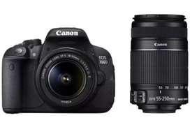Canon 700 camera