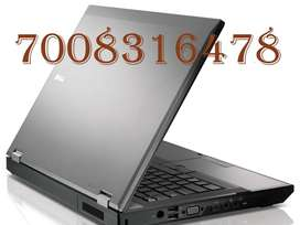DELL 6510 (i5/4/250/15.6 INCH) LAPTOP AT 11000//HOT SALE