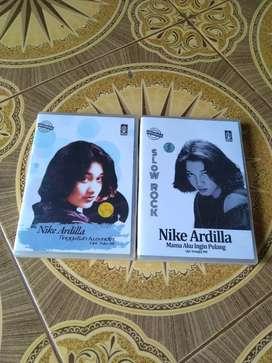 Kaset VCD Nike Ardilla