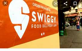 Swiggy requirement