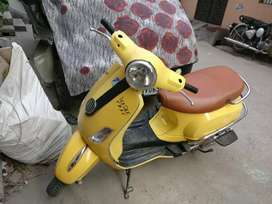 Sell scooter Vespa