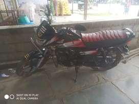 Hf delax bike single hand baike