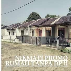 Rumah Impian ,Harus Punya Rumah Sendiri ,Tanpa DP Cicilan Murah