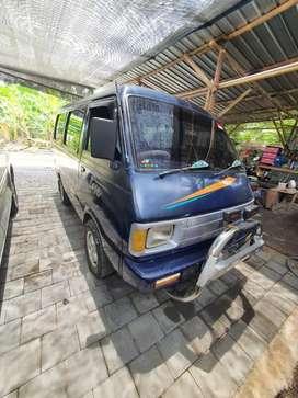 Suzuki Carry 95 Pajak hidup Siap pake