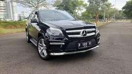 20 juta bawa pulang Mercedes GL 350 diesel 2013 ??