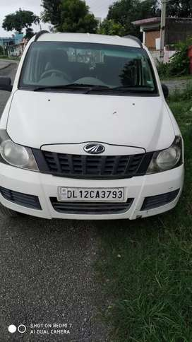 Mahindra Quanto 2013 Diesel Good Condition