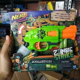 Pistol nerf zombie strike