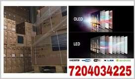 Imported Brand Smart 4k z Pro ledtvs