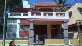 4 BHK house for sale in Ramakrishna Nagar
