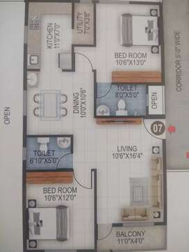 Y D properties we have property's has rera approved projects