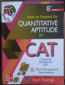 New cat book of maths