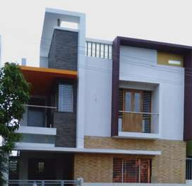 3BHK Duplex house in Mysore