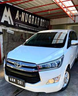 Toyota Kijang Innova REBORN 2,0 V Luxury 2018
