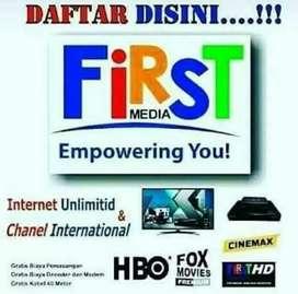 First media bandung