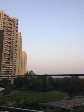 Need one roommate 2 bhk flat nanded city