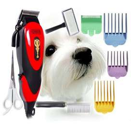 Cat and Dog Hair Clippers