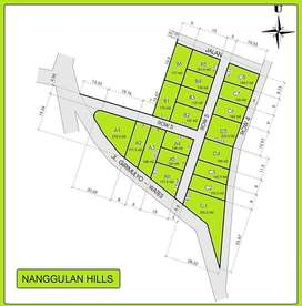 Spektakuler! 12x Bayar 0% Tanah Nanggulan Kulon Progo SHMP