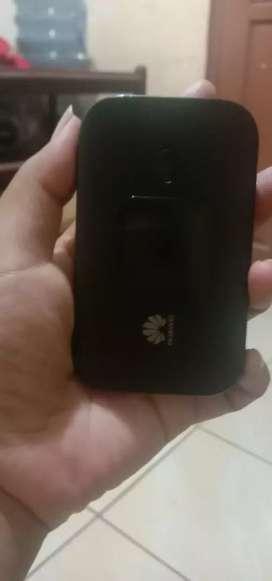 Modem wifi merk huawei E5577