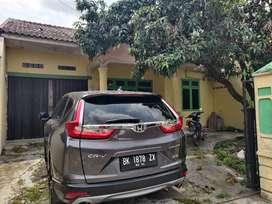 Rumah Jalan Satria Disewakan