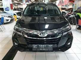Daihatsu Xenia 2020 tipe R manual 1.3cc kilometer rendah
